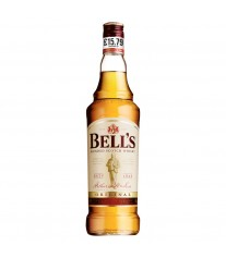 Bells Whisky 70cl PM £14.49